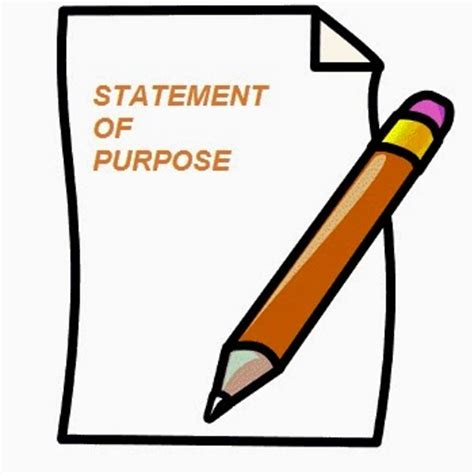 Sample Statement of Purpose - Computer Science Example