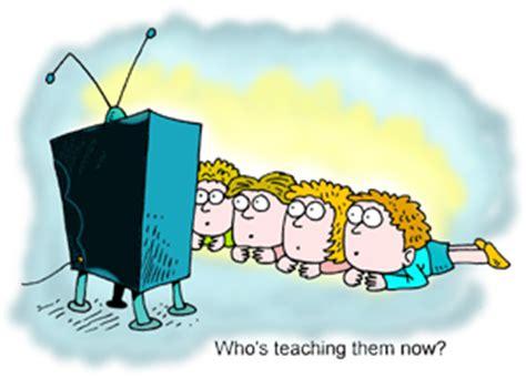 A short essay on TV an idiot box - Brainlyin